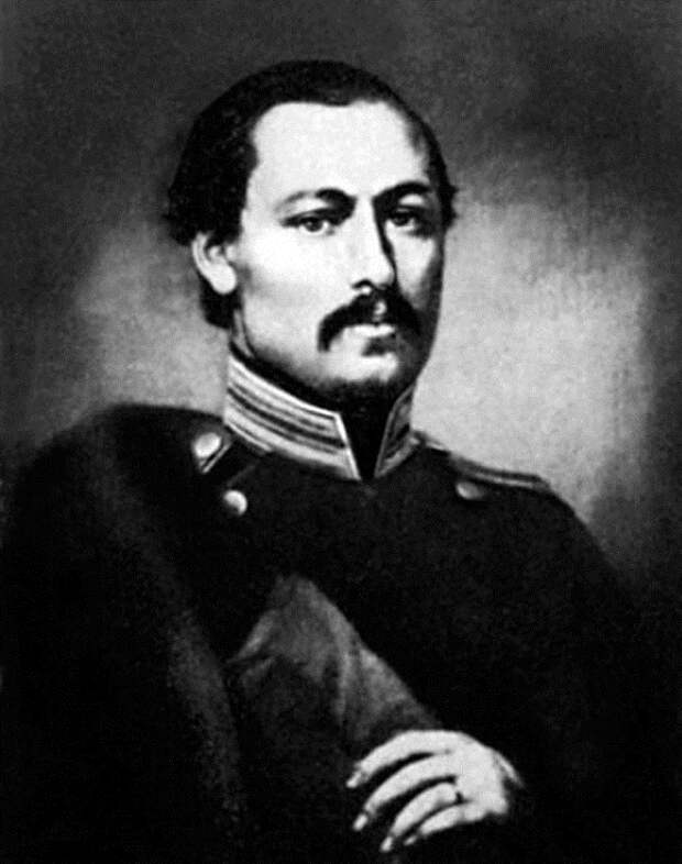 Афанасий Фет - русский лирик.