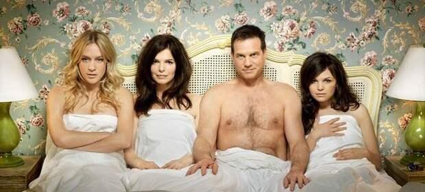 полигамия это