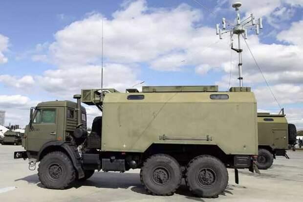 Российские военные начнут отрабатывать концепцию непроницаемой защиты от нападения с неба