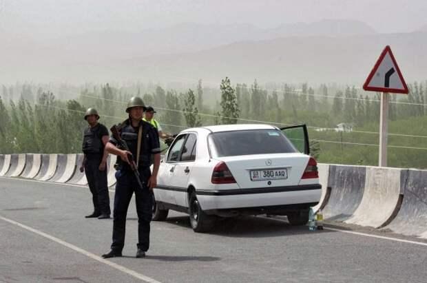 Минздрав Киргизии сообщил о 31 погибшем в результате конфликта на границе