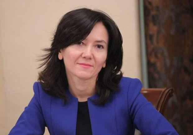Глава Общественной палаты России оценила решение Минюста по НКО