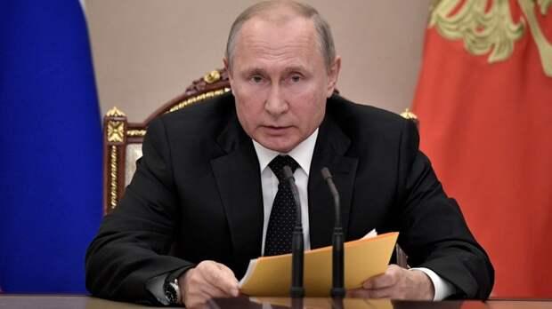 """""""Уволить в полном составе"""": Экономист предложил Путину радикально решить проблему бедности"""