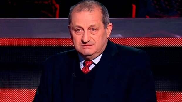 Кедми напомнил Армении недавние события.