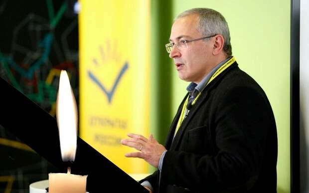 На «Открытке» Ходорковского пора писать эпитафию