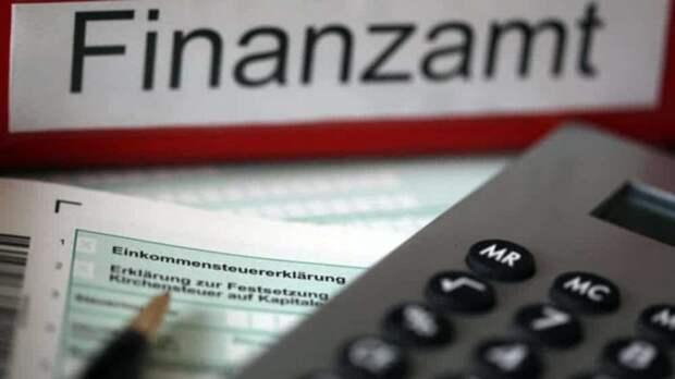 Сколько зарабатывает налоговый консультант в Германии?