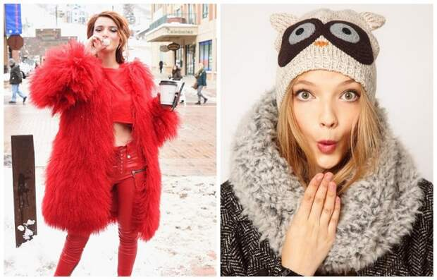 8 ошибок в одежде, которые могут испортить самый красивый зимний образ