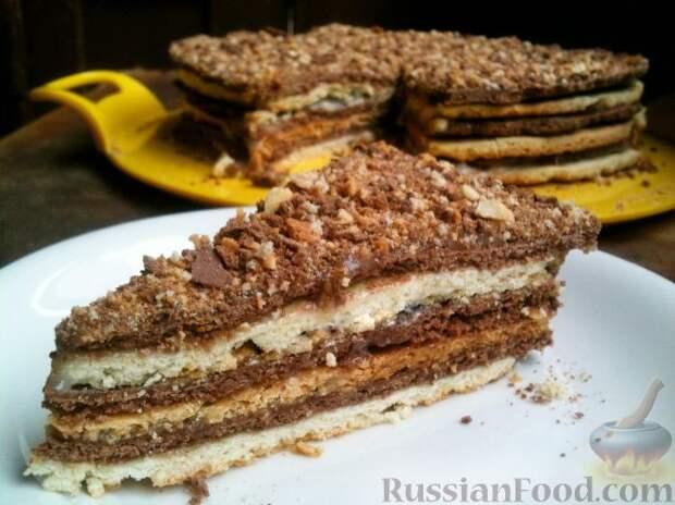 Торт «Новинка»