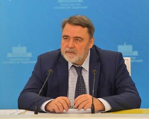 После отставки трёх министров заговорили и об уходе бессменного главы ФАС