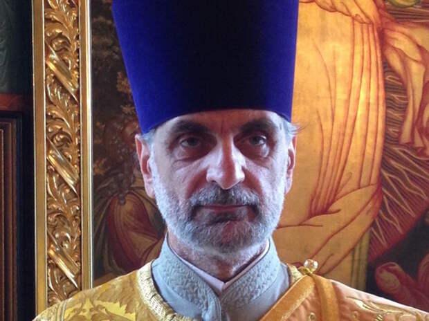 Фото с официального сайта храма Патриархии