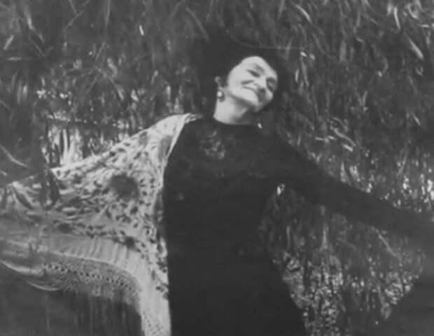 Мария Капнист (Мариетта Капнист-Серко)