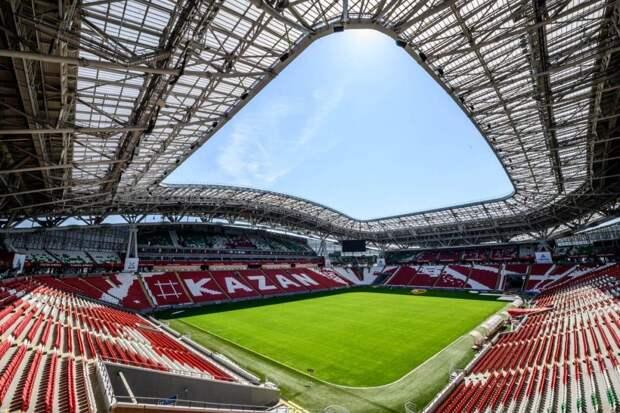 ⚡️Суперкубок УЕФА впервые пройдет в России в 2023 году