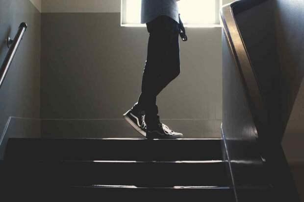 Семнадцатилетний сын заявил матери: «Не хочу, чтоб мои дети росли в такой же нищете, как я»