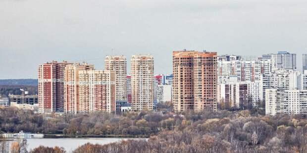 В Москве семерых больных COVID-19 оштрафовали за нарушение карантина/ Фото mos.ru