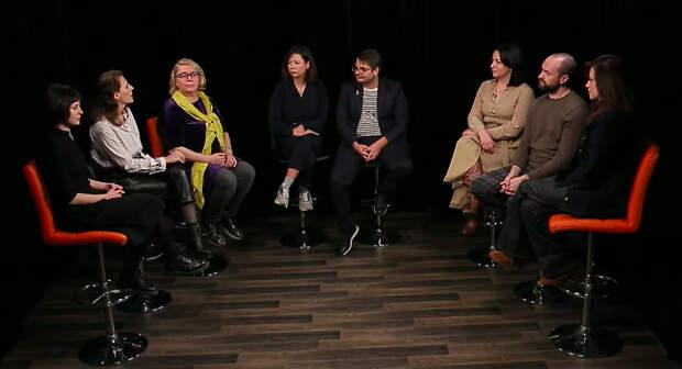 Сайт Кино-Театр.Ру организовал дискуссию, посвященную женскому кино в России