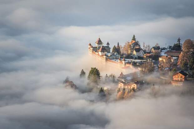 Лучшее с Travel photographer of the year 2016
