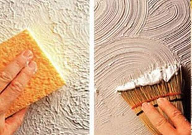 Картинки по запросу Текстурирование стен