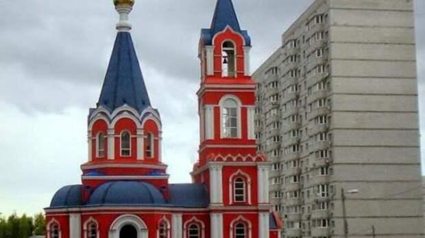 Поставщики тепла иводы решили засудить церковь вРостове