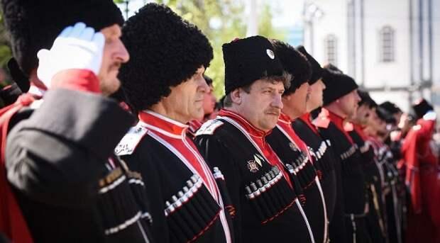 Версия раскола: почему казаки разделились на реестровых и общественных