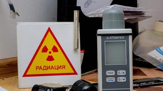 Школу в Кузбассе временно закрыли из-за радиоактивного газа радона