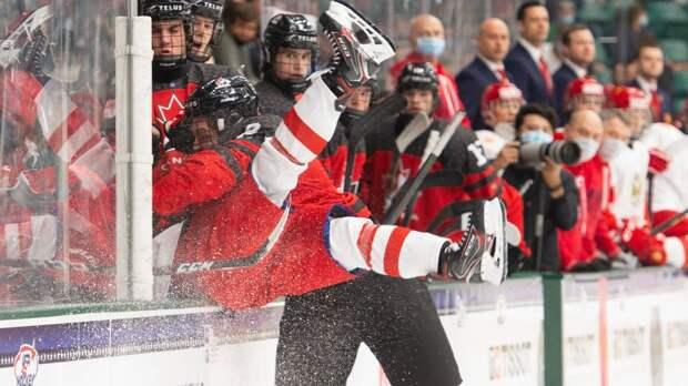 Россия снова осталась без золота — в финале проиграли Канаде. Черная серия юниоров продолжается уже 14 лет