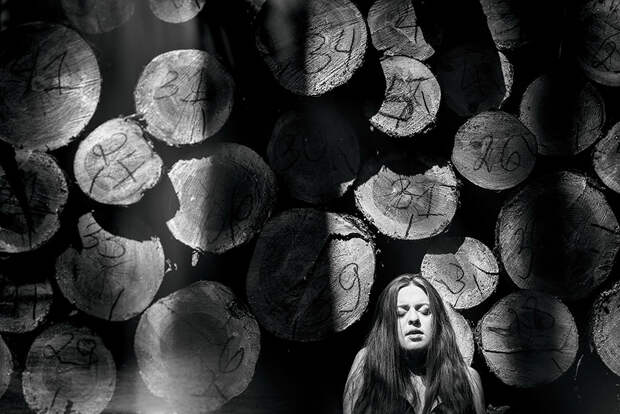 Фотограф сфотографировал женщин на пике физического наслаждения