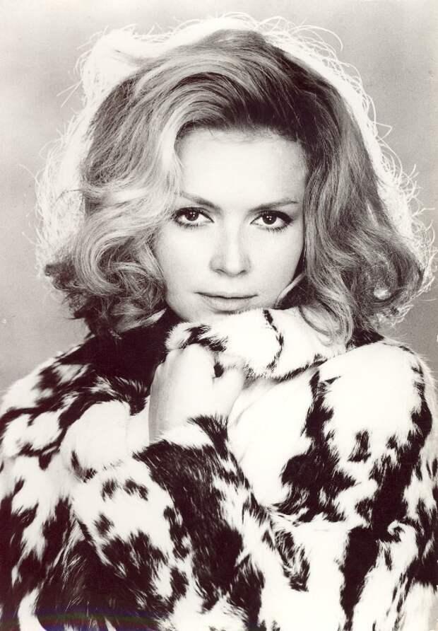 самые красивые польские актрисы кино: Эва Вишневская / Ewa Wiśniewska
