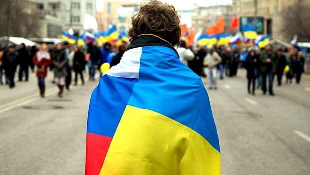 Украинская репрессивная машина - арест за инакомыслие