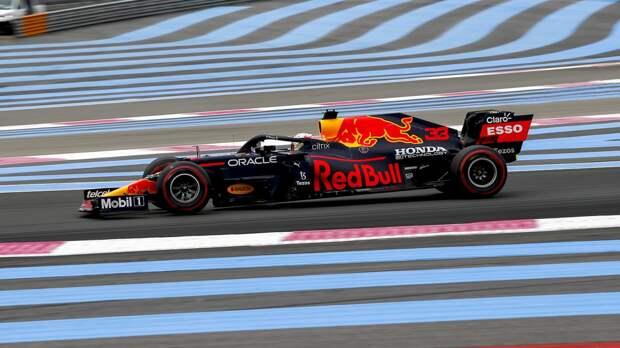 Макс Ферстаппен принес победу «Ред Булл» на седьмом этапе «Формулы-1»