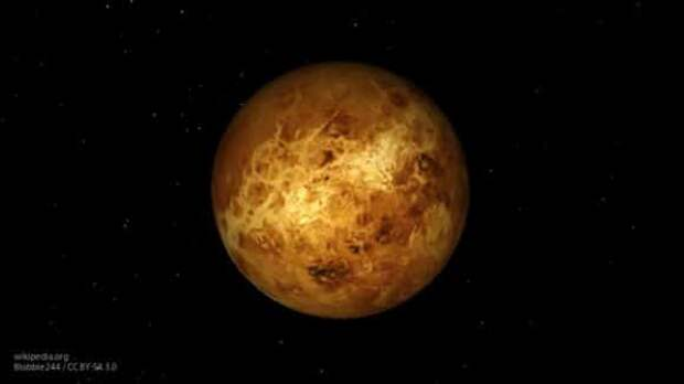 Глава NASA прокомментировал наличие фосфина в атмосфере Венеры