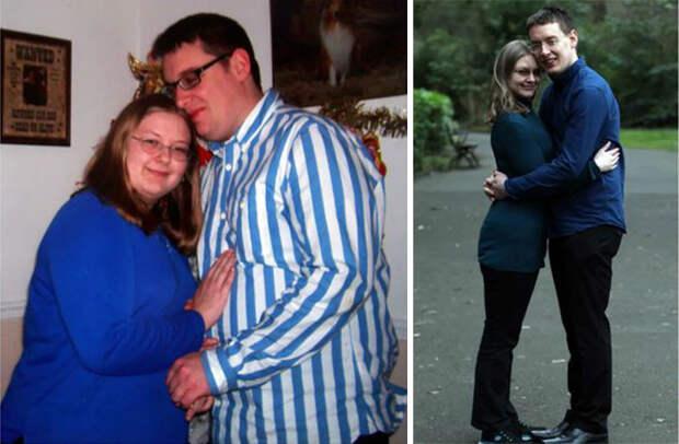 Минус 73 килограмма! диета, лишний вес, похудение