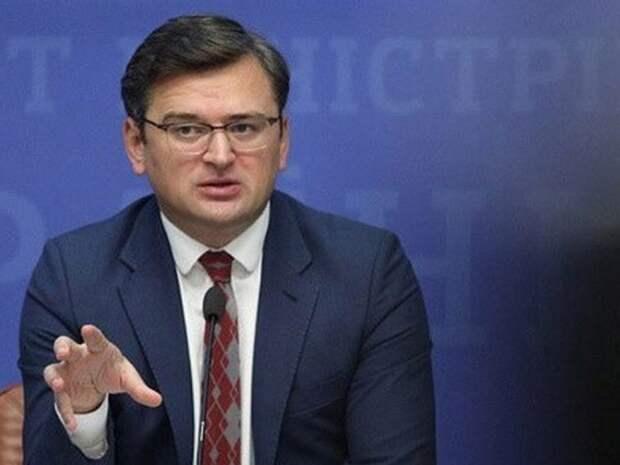 Глава МИД Украины сказал, как Германия может «убрать» Россию с Донбасса