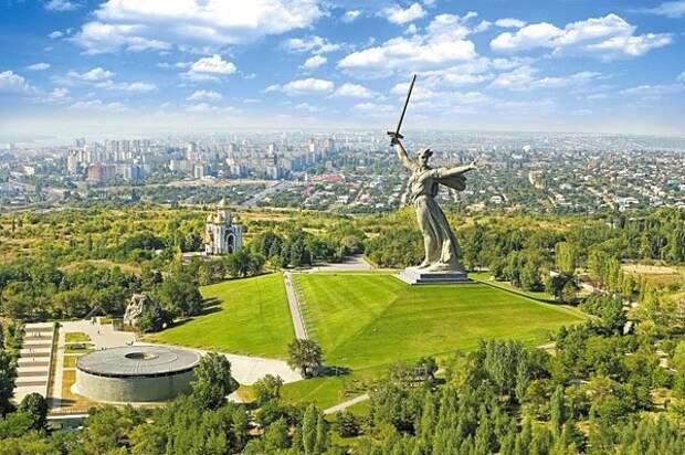 Волгоград города, история, название, происхождение, россия