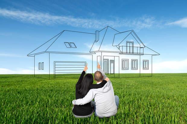 В Москве ищут желающих арендовать землю под строительство домов