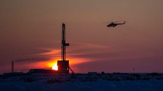 В рубле не нашли нефть