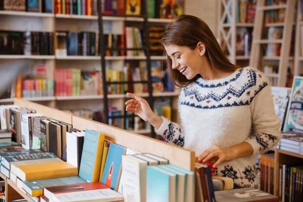 Книжки хотят продавать по паспорту