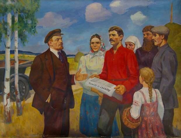Спор о советском периоде нашей истории