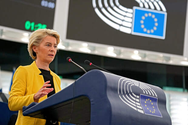 Евросоюз заявил о достижении целей по вакцинации от COVID-19