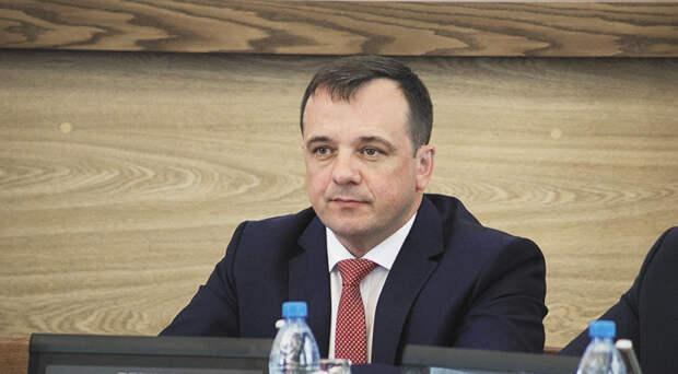 Новосибирский горсовет выбрал нового вице-спикера – не из ЕР и не из КПРФ