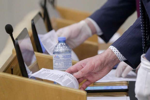 Депутаты Госдумы рассмотрят законопроект о продлении «дачной амнистии»