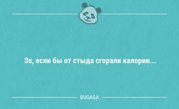 Анекдоты для хорошего настроения (14 шт)