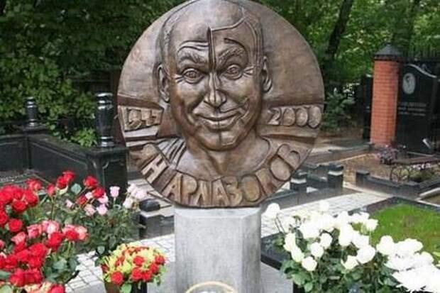 Ян Арлазоров. История жизни и смерти знаменитого юмориста.