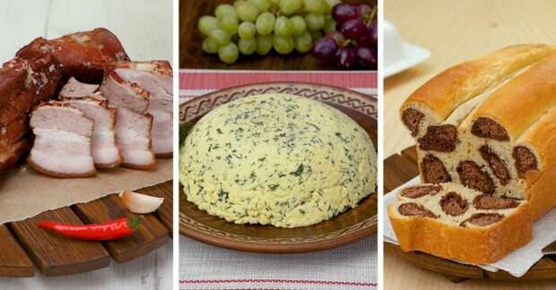 Как приготовить домашние блюда