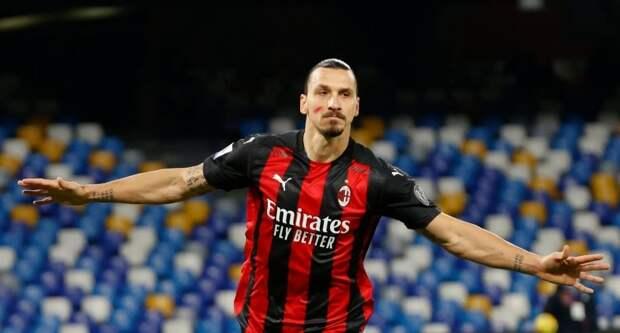 Ибрагимович не сыграет на Евро-2020