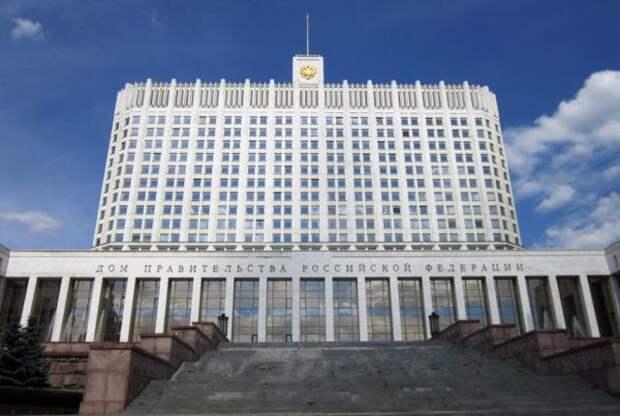 В Правительстве РФ обсуждены вопросы реализации в Адыгее нацпроекта «Экология»