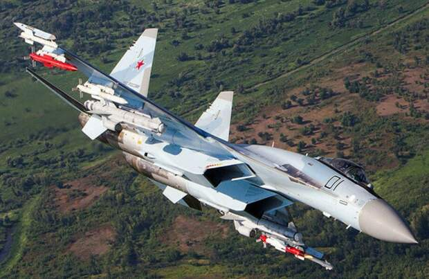 МЕМО: закупка Египтом российских Су-35 меняет баланс сил в регионе