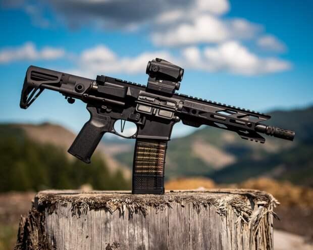 Мексика подала иск в суд на оружейную промышленность США за 17 тыс. убийств в год