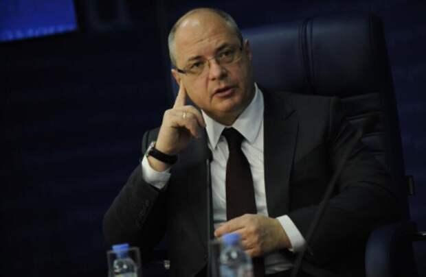 Гаврилов: Конституционные реформы в Беларуси могут быть эффективны при соблюдении трех пунктов