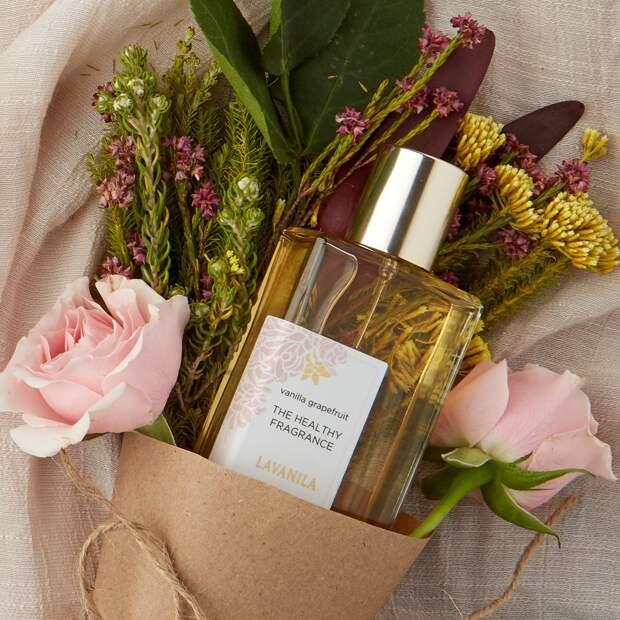 Чем отличается натуральный парфюм?