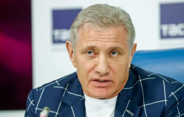 Ротенберг резко ответил на вопрос о преднамеренном проигрыше «Зениту»