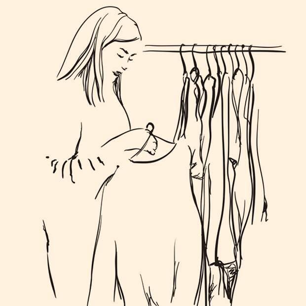 Модные советы, которые вам не дадут ни в одном журнале